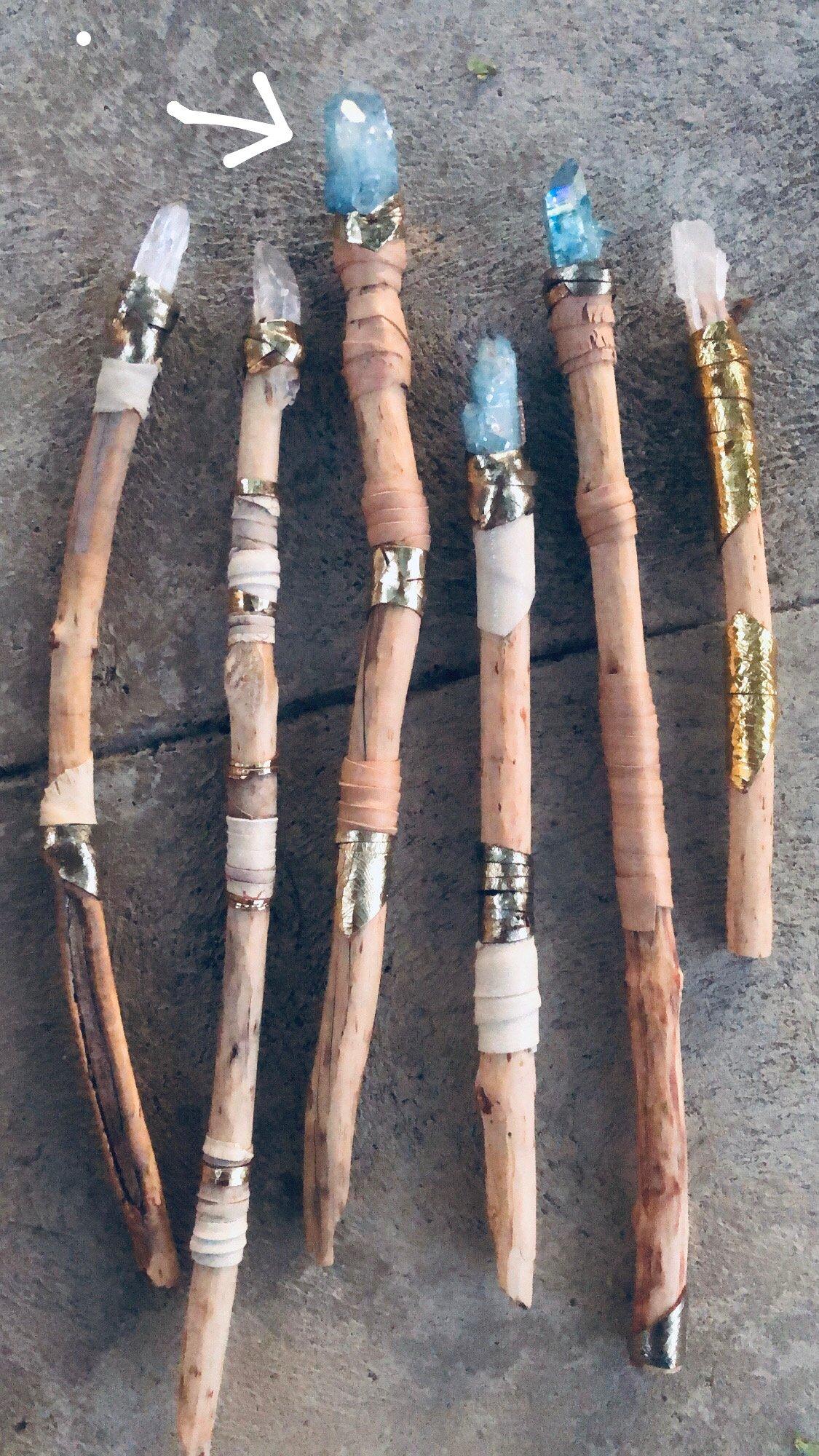 AQUA AURA magic wand 3