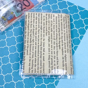 Image of Halloween, Harry Potter Card Wallet
