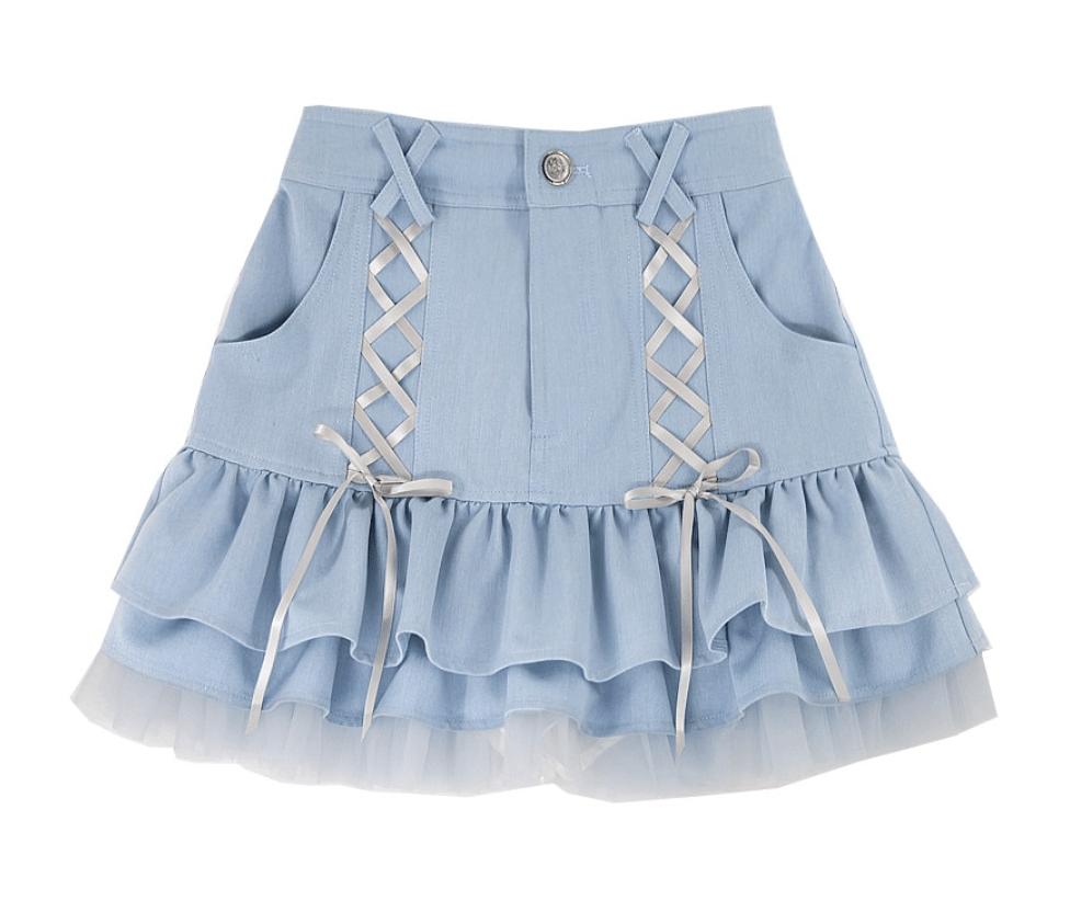 Image of Kawaii Girl Skirt