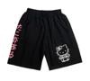 Hello Kitty Gym Shorts