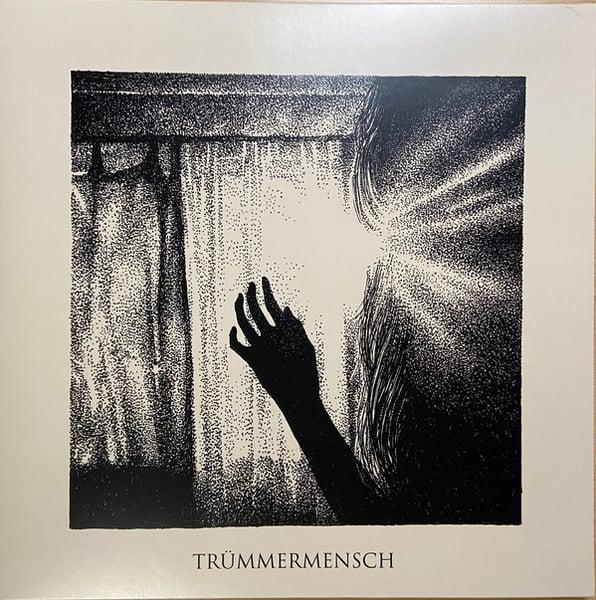 """Image of KARG / SCHATTENLICHT """"Trümmermensch"""" LP"""