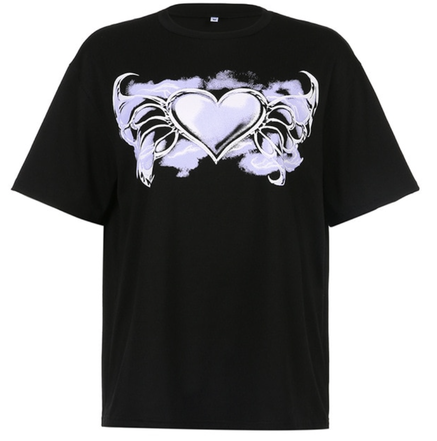 Image of Fairy Heart Top