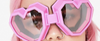Heart Goggles