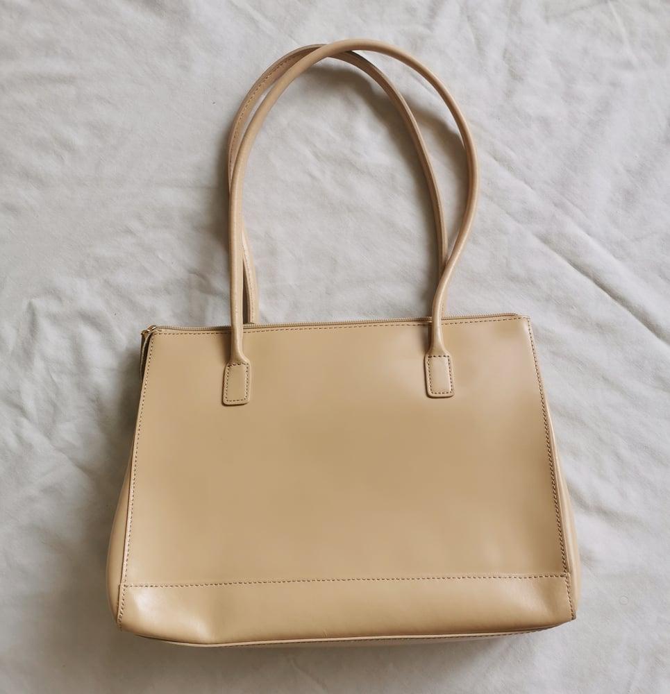Image of stush bag