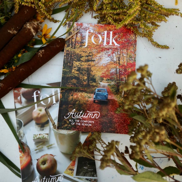 Image of The Autumn Issue