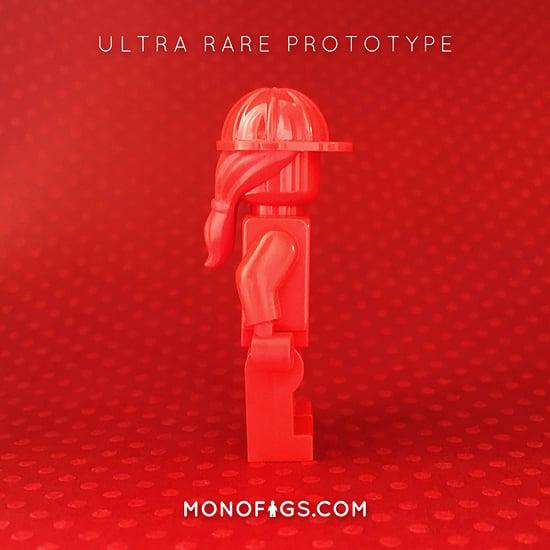 Image of ULTRA RARE PROTOTYPE