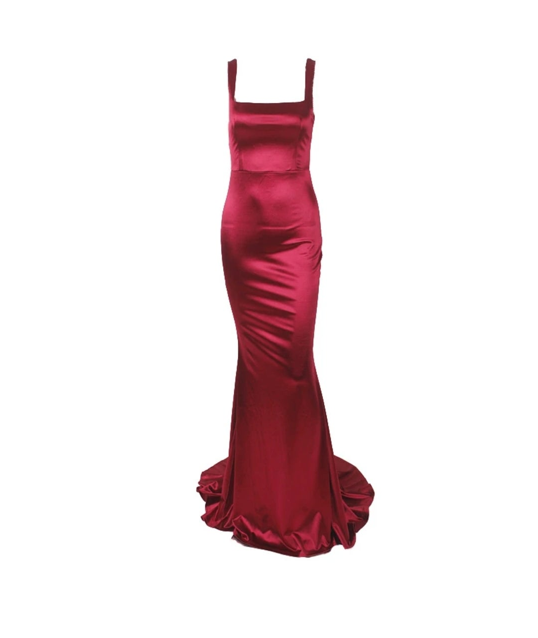 Image of EVA DRESS
