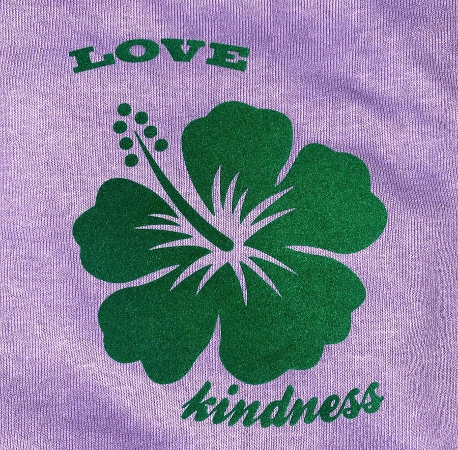 Image of Love Kindness Tee
