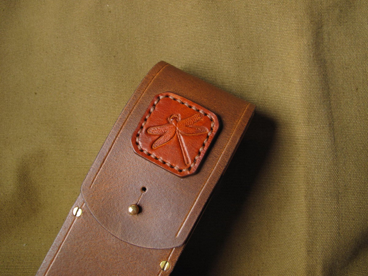 Image of The Dragonfly float case (2)