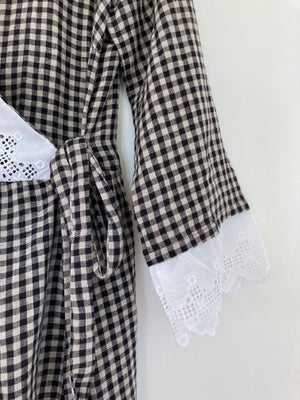 Image of Agnes Gingham
