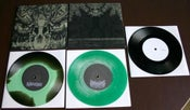 Image of Putrescence/I Die Screaming split 7""