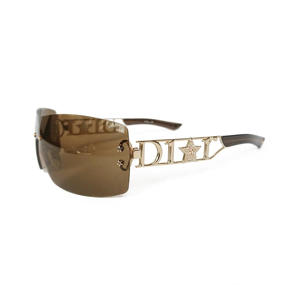 Image of Christian Dior Diorlywood Sunglasses