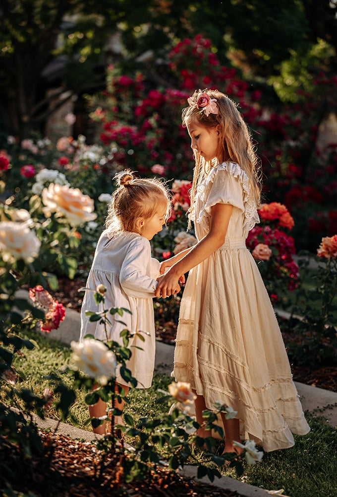 Image of July 31st Rose Garden Minis - Deposit Only