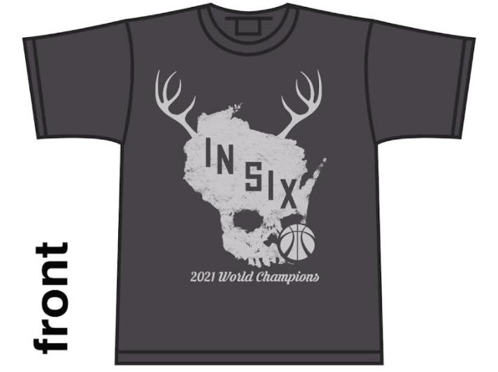 2021 Wiskullsin Basketball World Champions