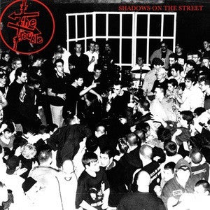 Image of The Trouble - Shadows on the Street LP