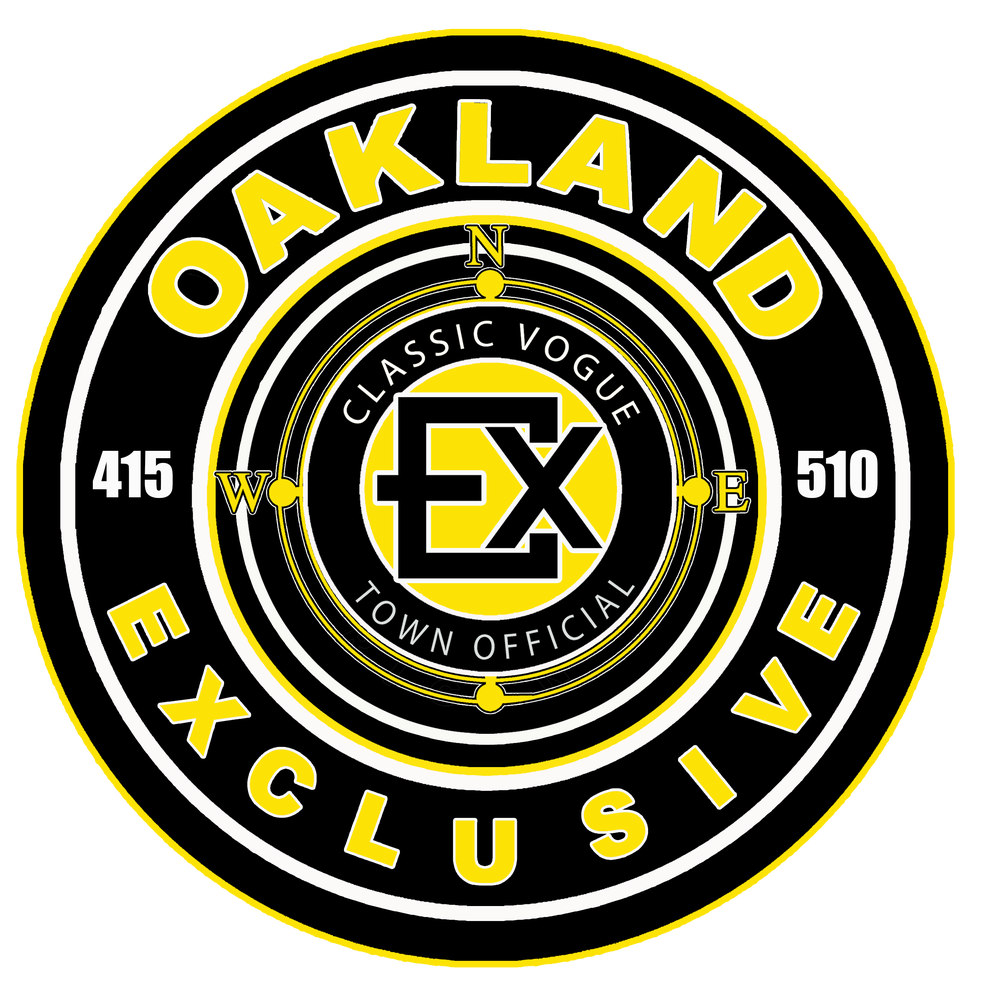 Image of Oakland Exclusive Classic Vogue Town Official
