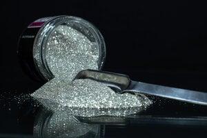 Image of SCRAP GLASS