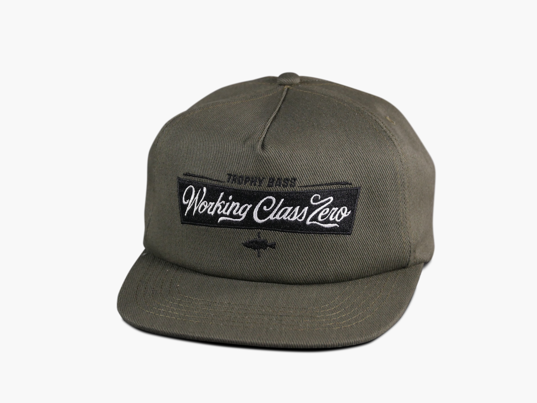 Image of Tradition Hat ( MILITARY GREEN )