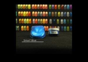 Image of SMURF BLUE