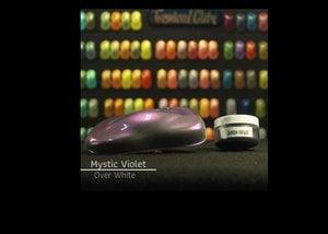 Image of MYSTIC VIOLET