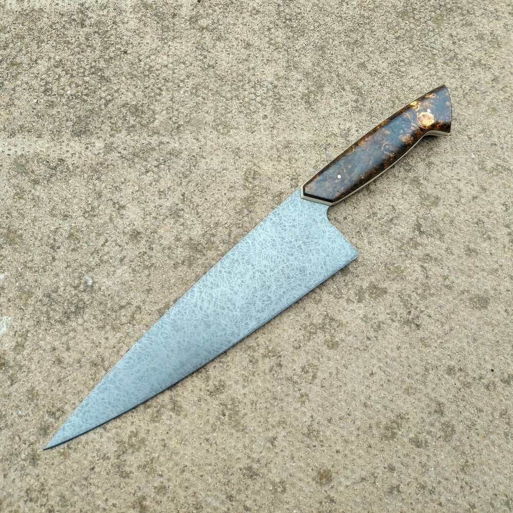 Image of 217 mm chef's knife