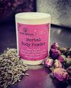 2 oz. Herbal Body Powder