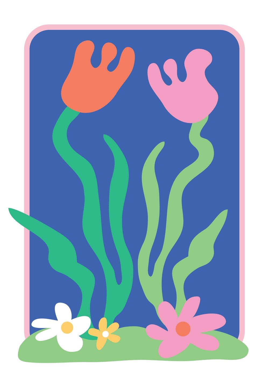 Image of Midnight Tulips