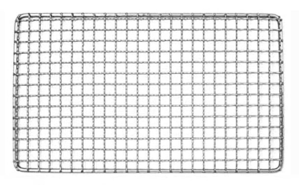 Image of Flicker Grill Grid