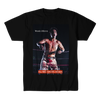 RED SHOES MEDIA-WRESTLE DIFFERENT SHIRT