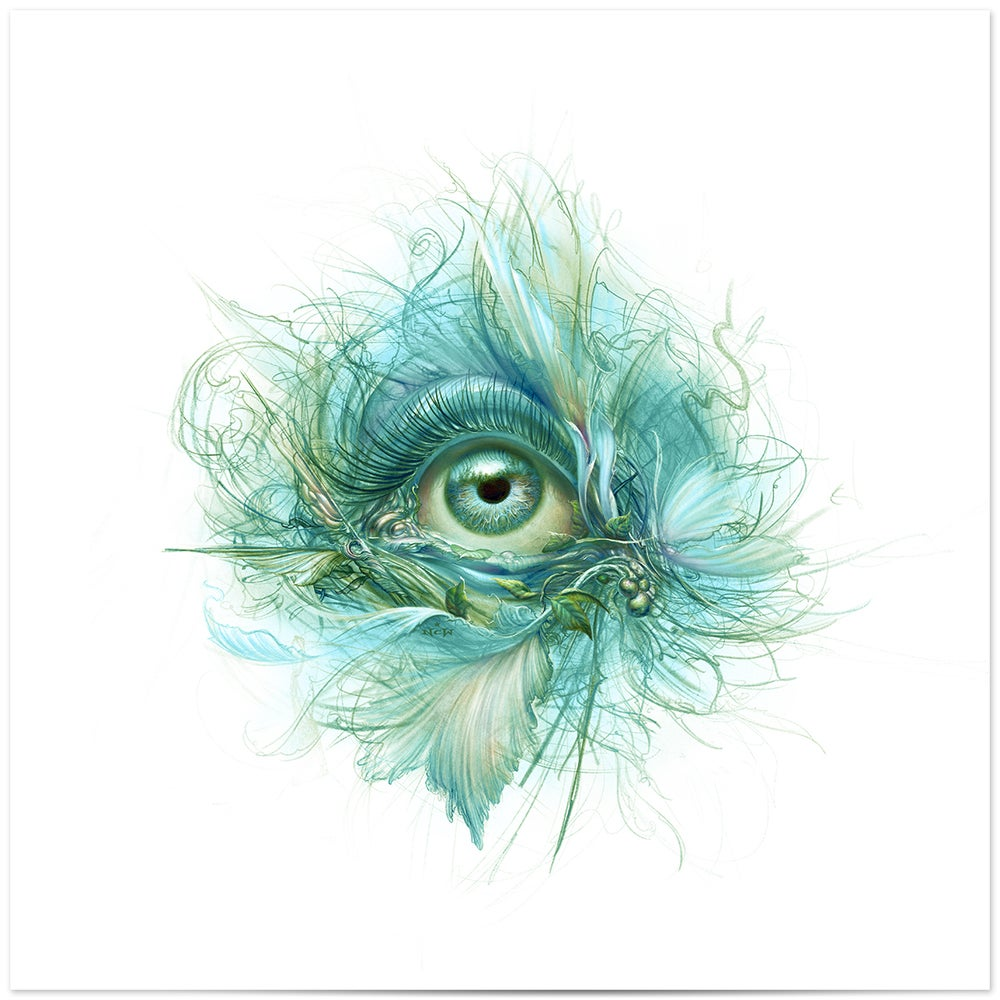 Image of Liminal Art Print