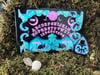 HANDMADE Cutehulhu (Colored Ouija Board)