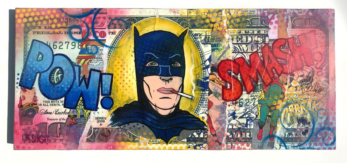 """Image of  Dr. Smash """"Batman '66"""""""