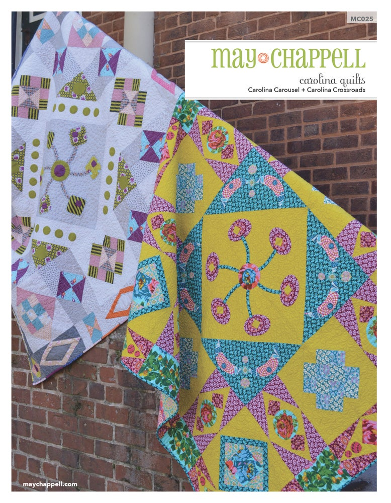 Image of Carolina Quilts
