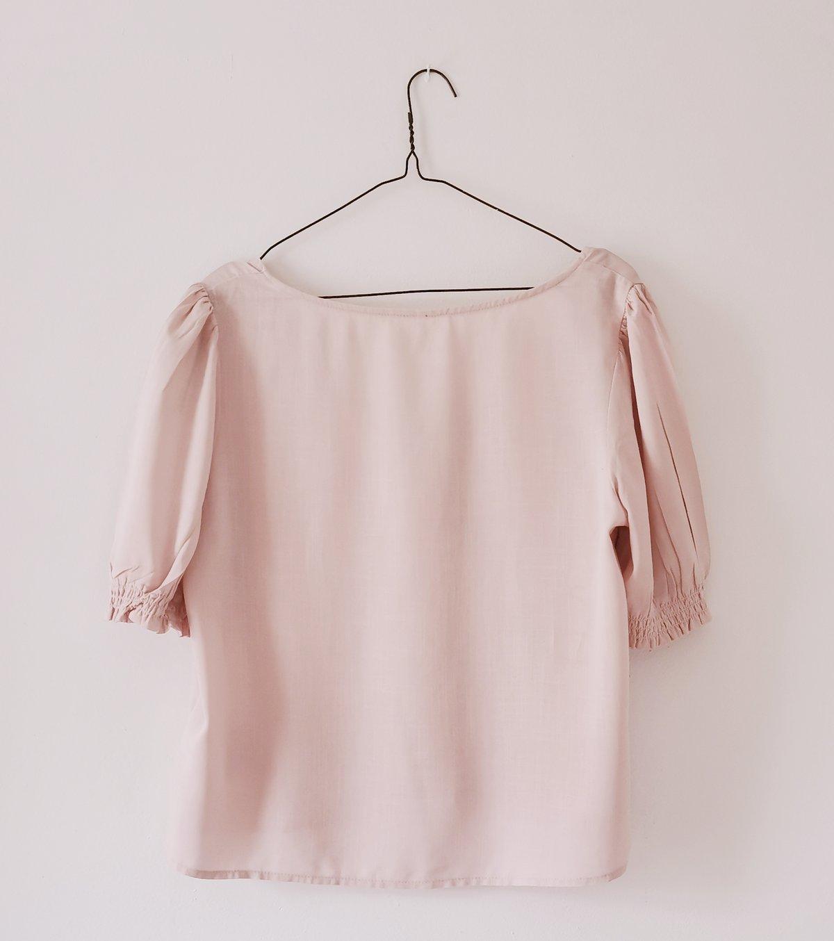 Image of marsha blouse