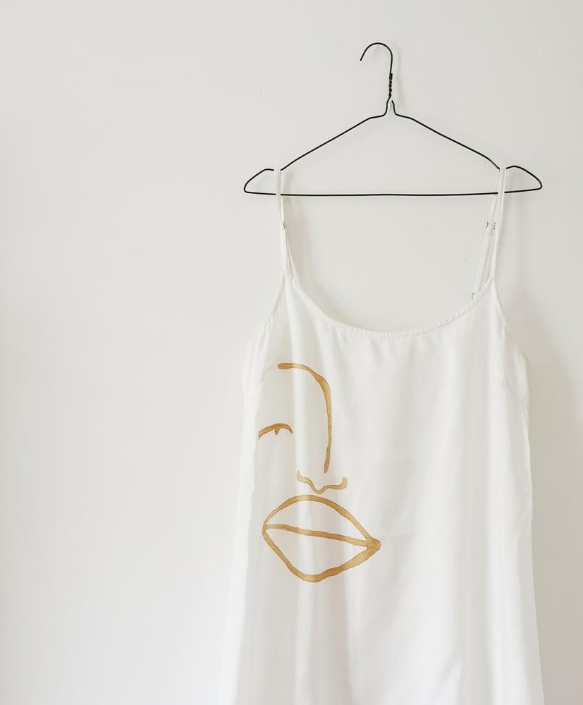 Image of fem fem dress