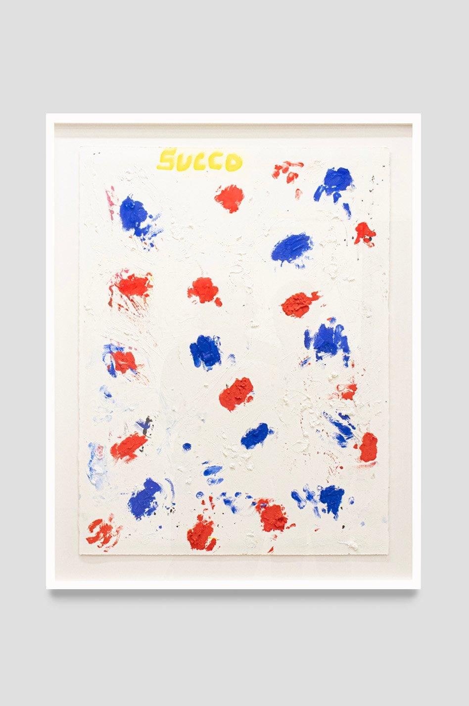 Image of Chris Succo - Untitled (1)