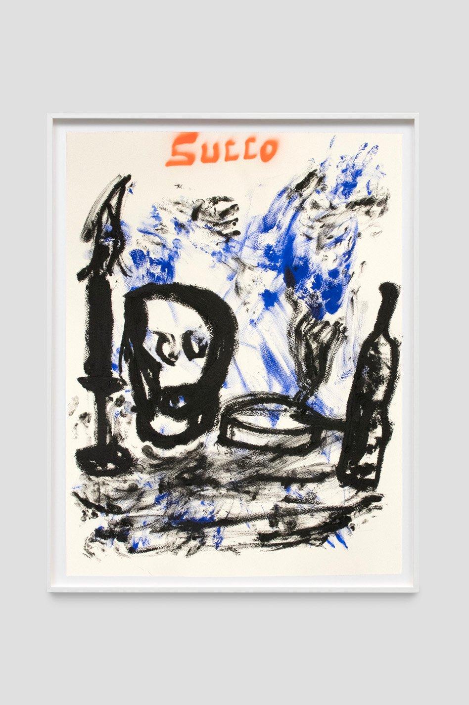 Image of Chris Succo - Untitled (3)