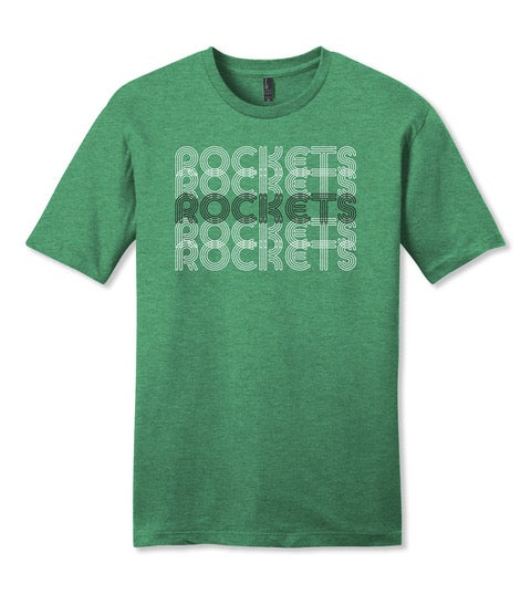 Image of Rockets Rockets Rockets
