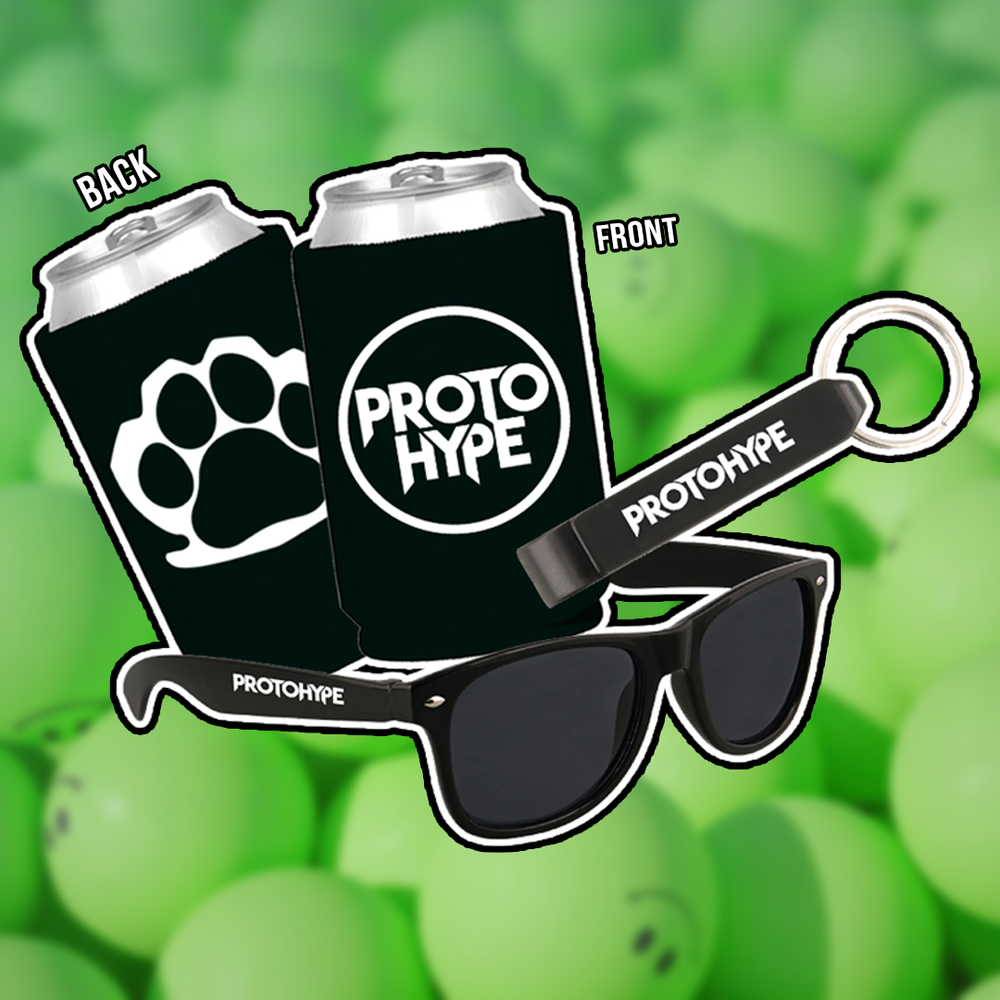 Image of Protohype Party Pack