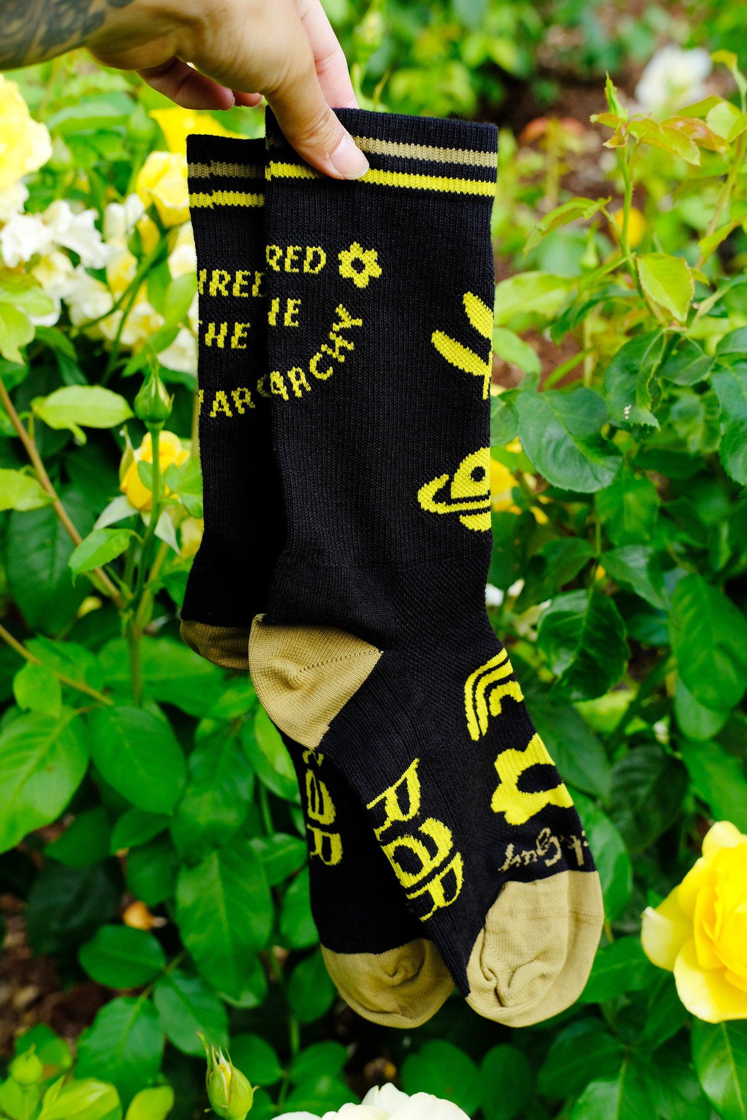 Image of RAR Shred Socks