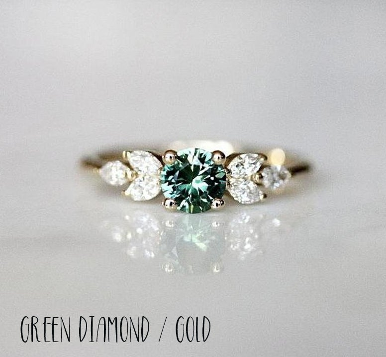 Image of Gorgeous Antique Look Rings   4 Styles