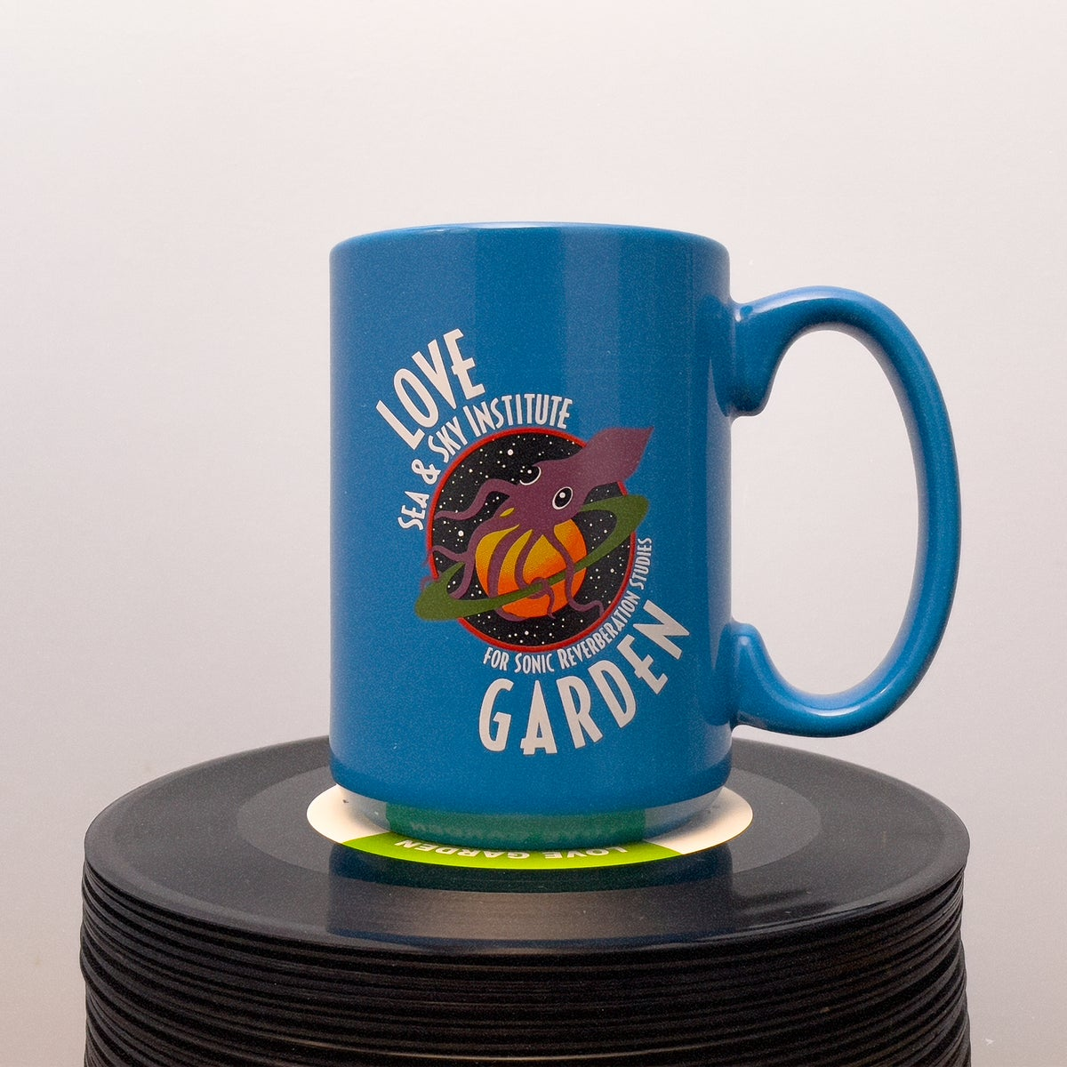 Image of Logo Mug