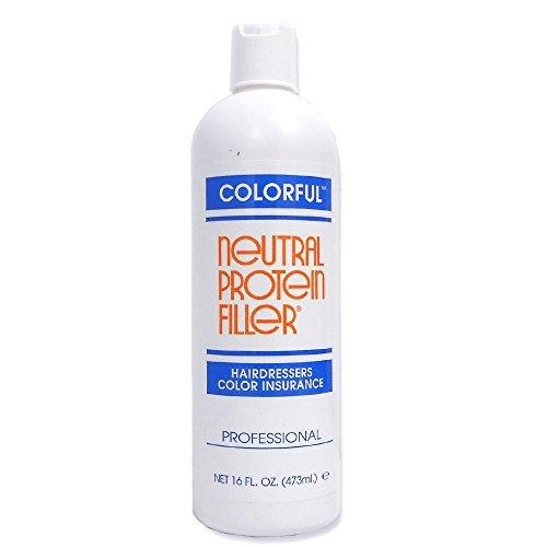 Image of 'Neutral Protein Filler' by Colorful Products Inc.