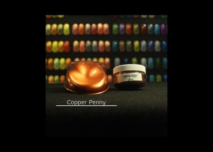 Image of COPPER PENNY