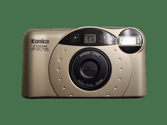 Image of Konica Zoom FR735