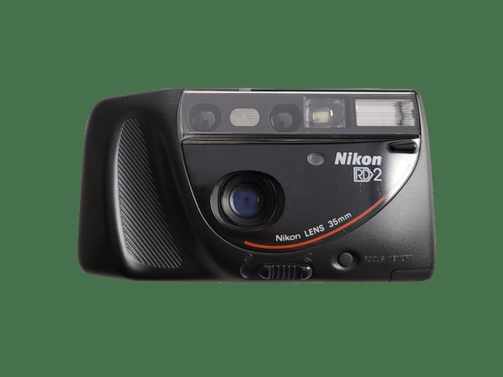 Image of Nikon RD2