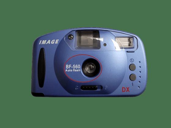 Image of IMAGE BF-560