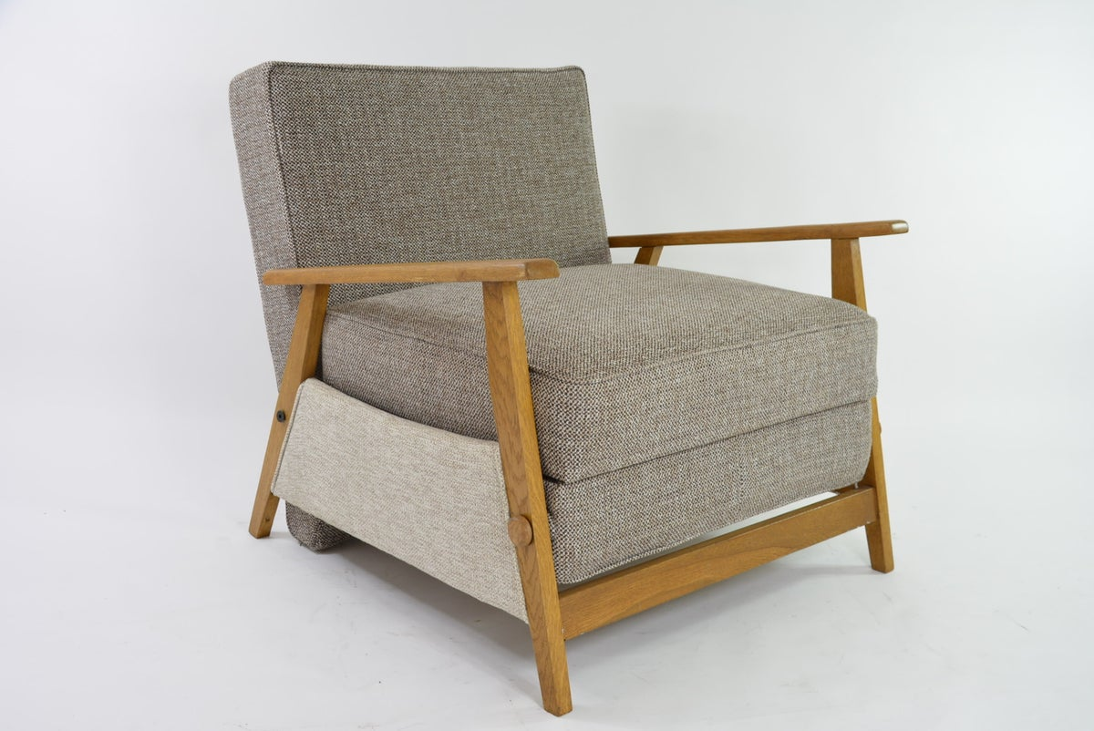 Image of Fauteuil convertible