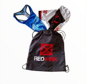 Image of RED TOTE