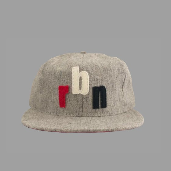 Image of RBN1878 x EBBETS FIELD CAP